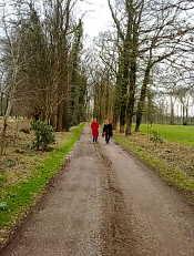 wandelcoach - psycholoog Amstelveen